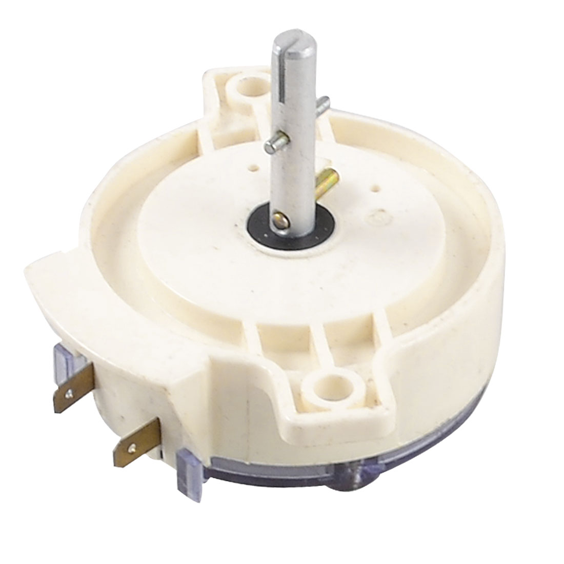 Spare Part 2 Pin Dryer Timer Time Control for Washing Machine Washer