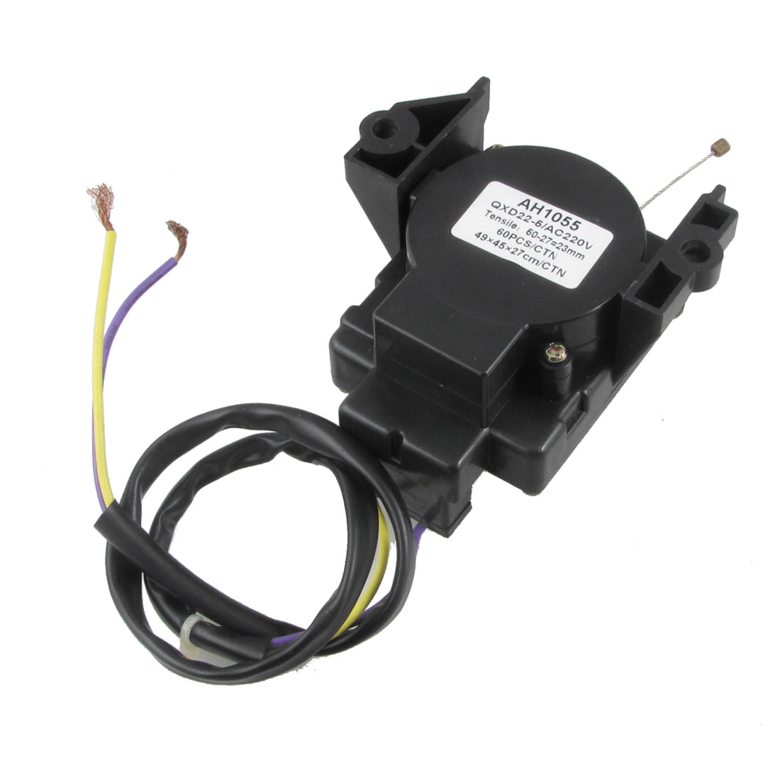 Repair Part Drain Motor Tractor AC 220V for Panasonic Washing Machine