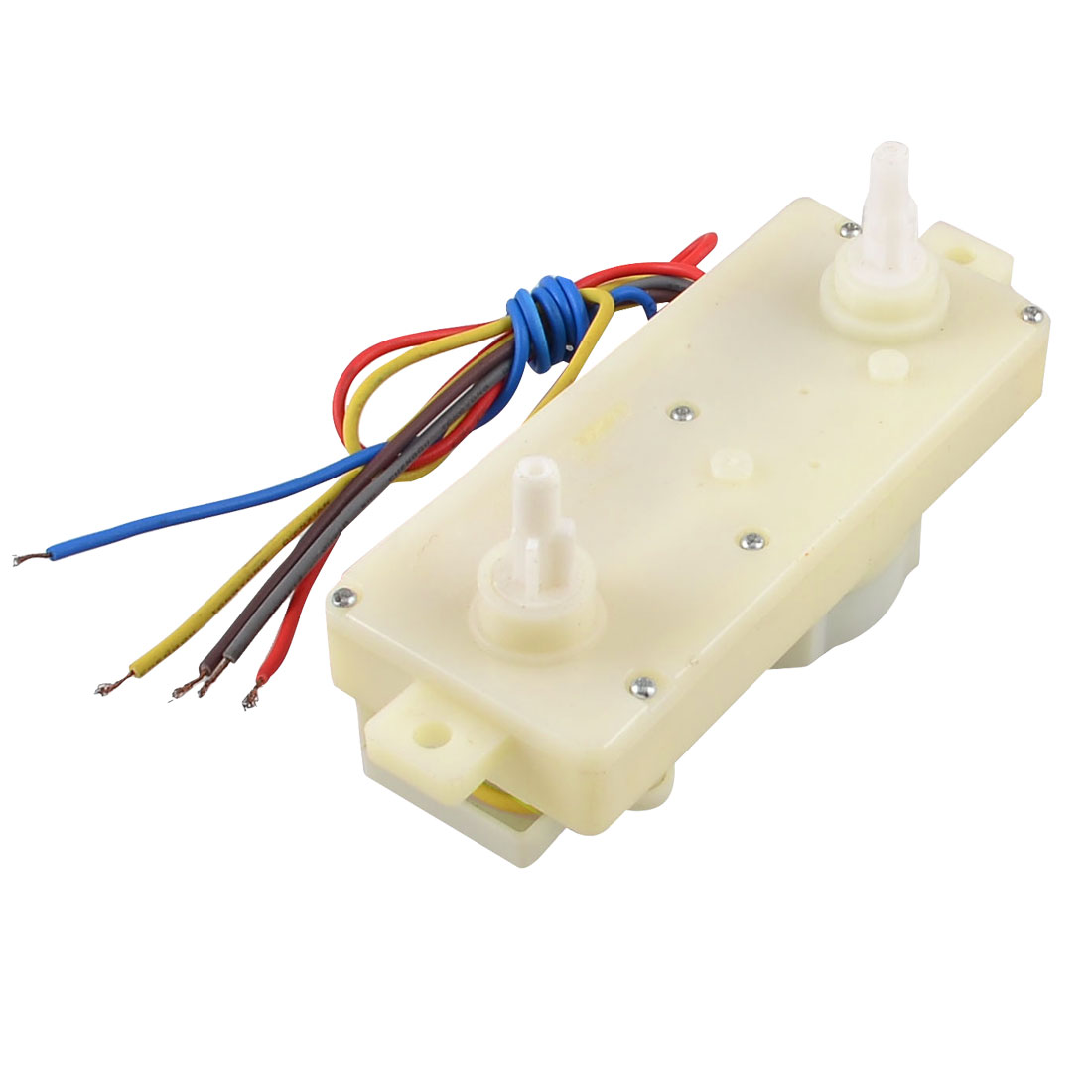 Washing Machine Washer Spare Parts 5 Wire Timer Controller AC 220V 3A