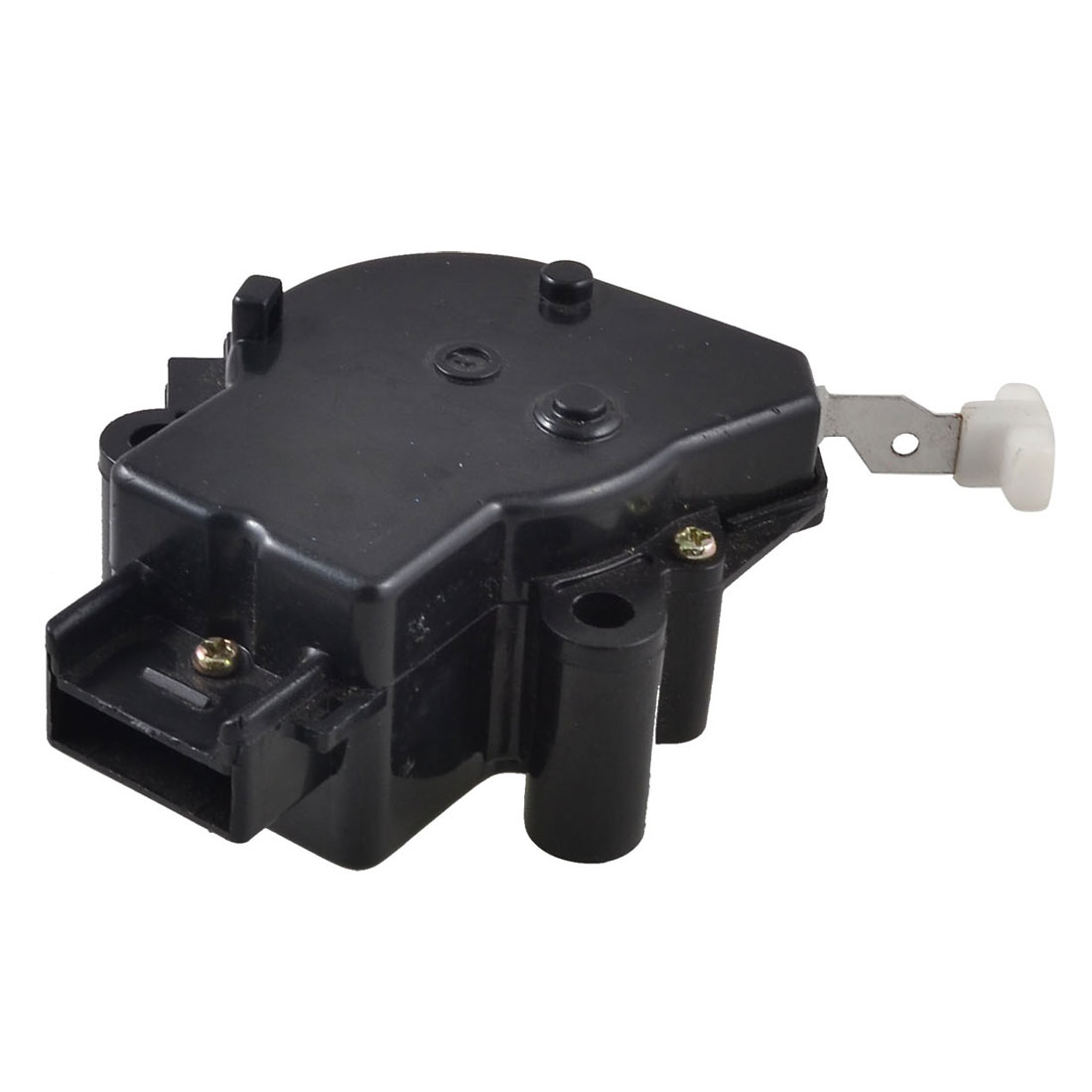 Spare Part AC 220V 50Hz Drain Valve Tractor Black for Washing Machine
