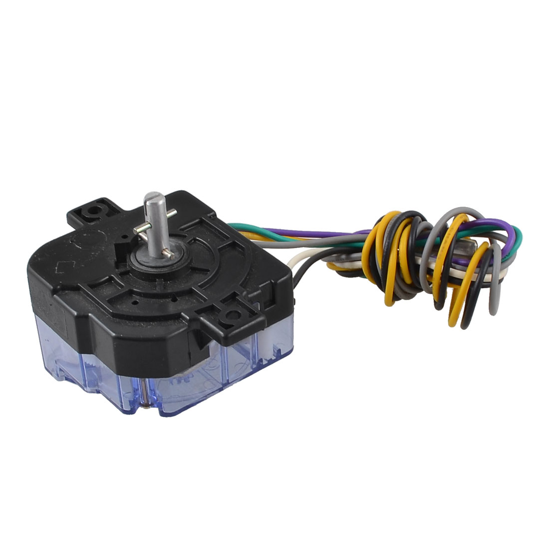 DXT15SX AC 250V 3A 6 Wires Single Shaft Timer for Washing Machine Washer