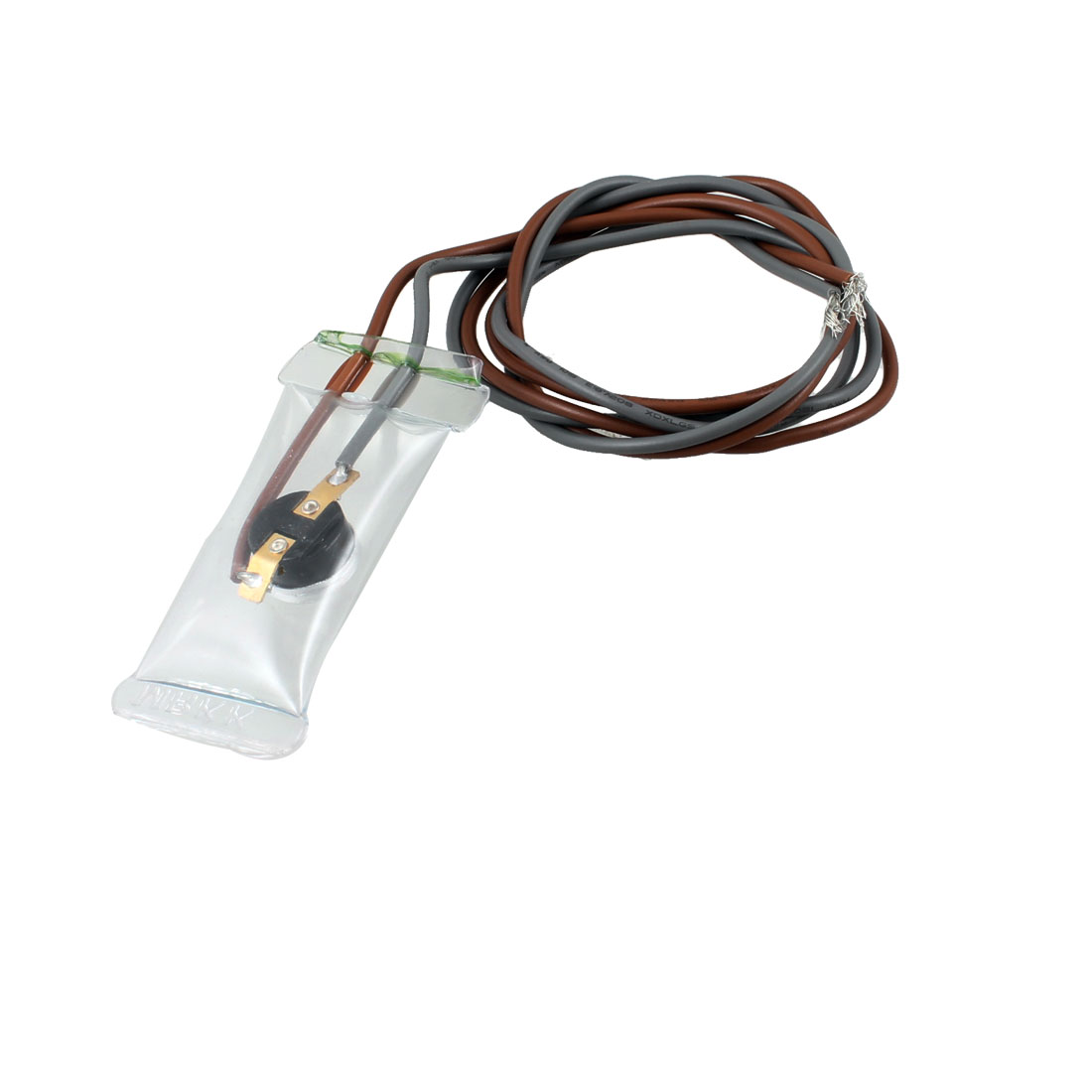 KSD-3008 250VAC 5A 2 Wire -4 Celsius Switch Refrigerator Defrost Thermostat