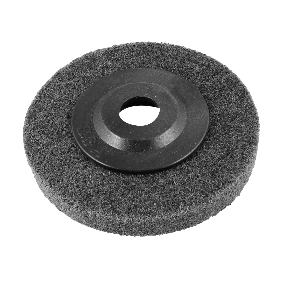 Round Shaped Metal Cleaning Nylon Polishing Scouring Abrasive Pad 4""
