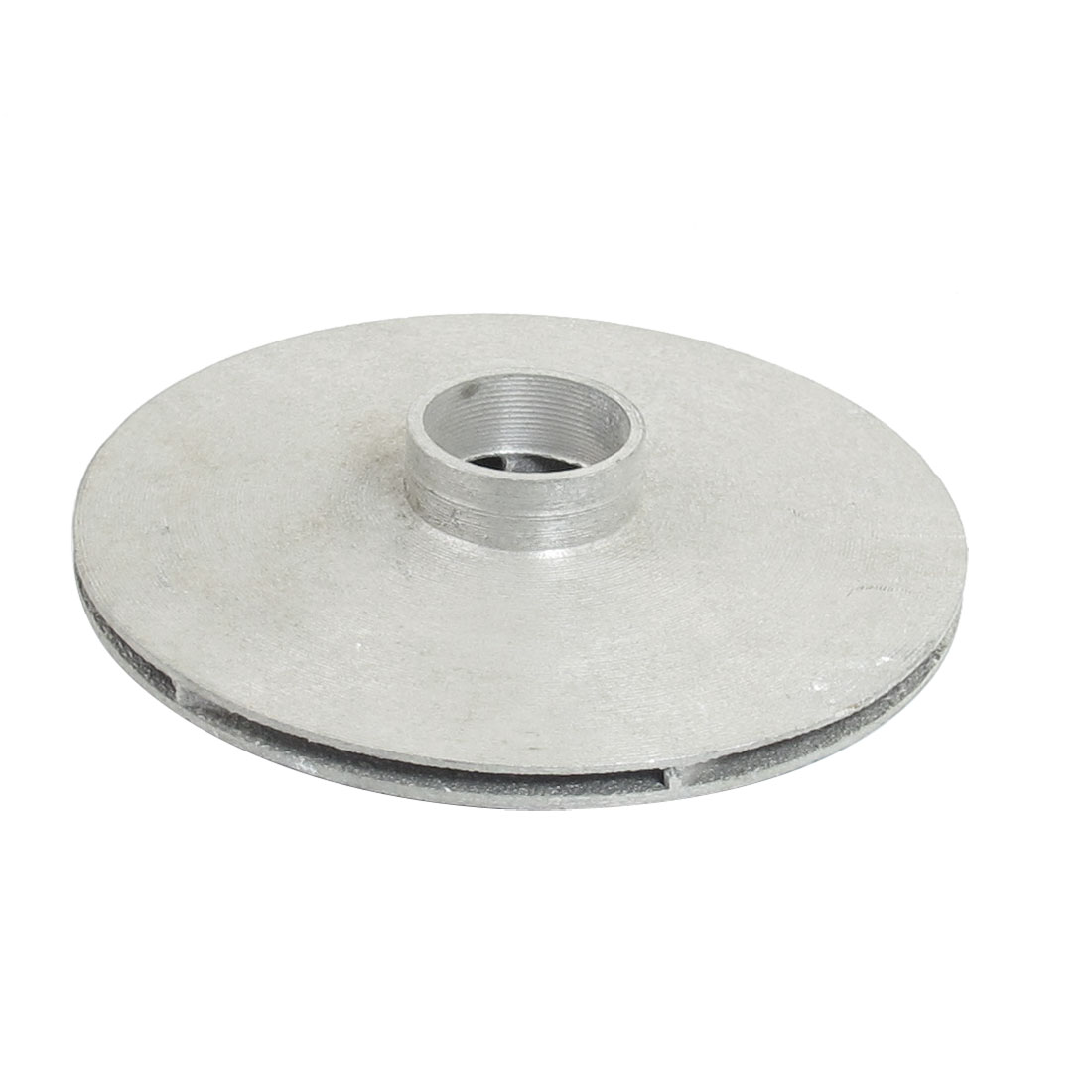 3.5cm Hole Diameter Aluminum Precision Pump Impeller Sand Casting Part