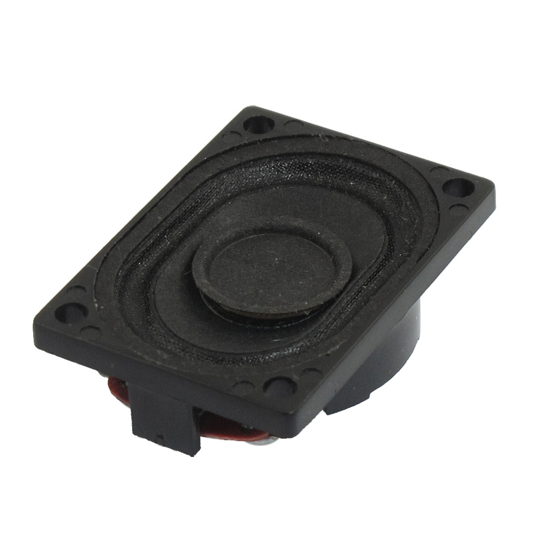 Music Player Magnetic Magnet Speaker Tweeter Horn 8 Ohm 2W