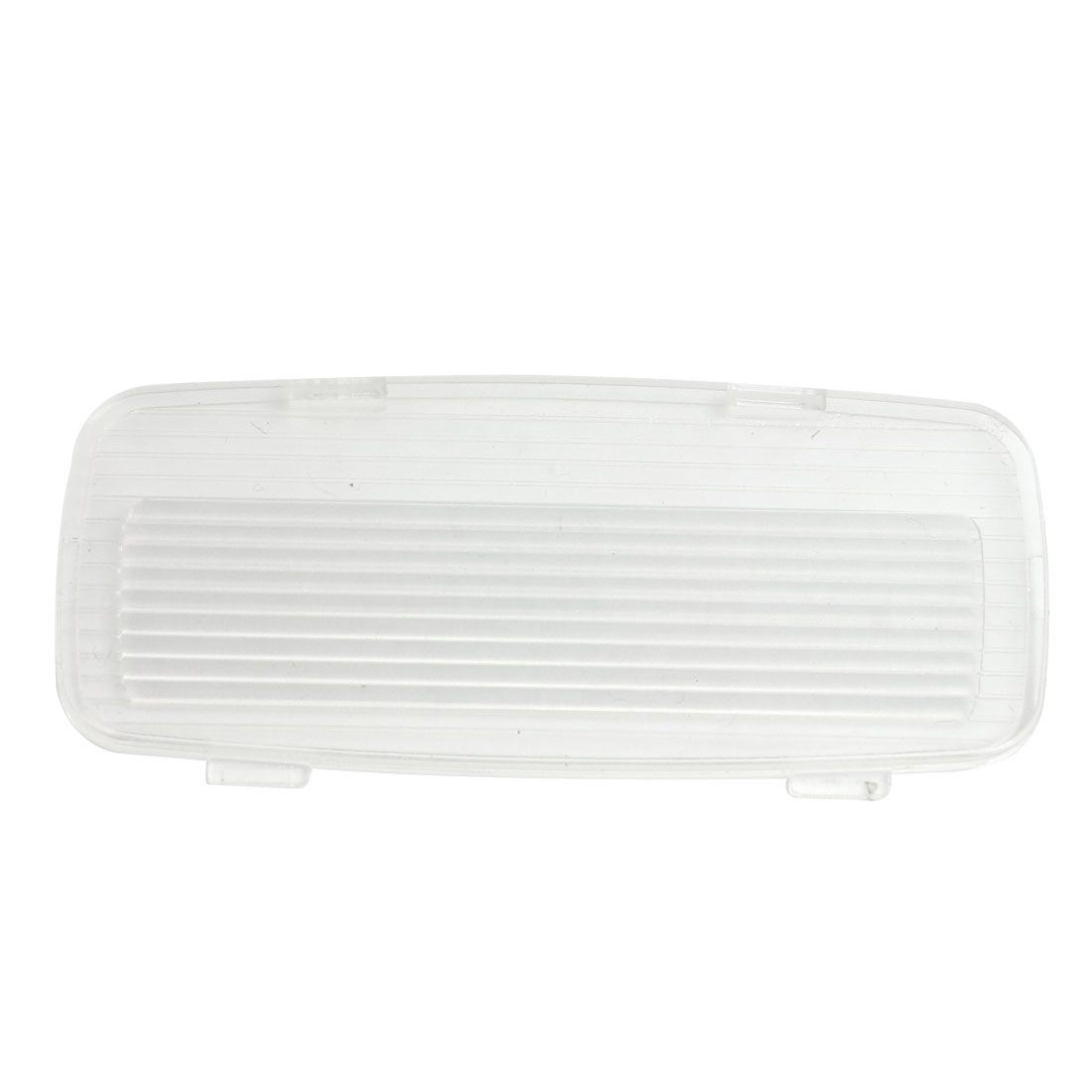 Clear Plastic Car Door Lens Light Lamp Hood Cover 34261-SDA-A01