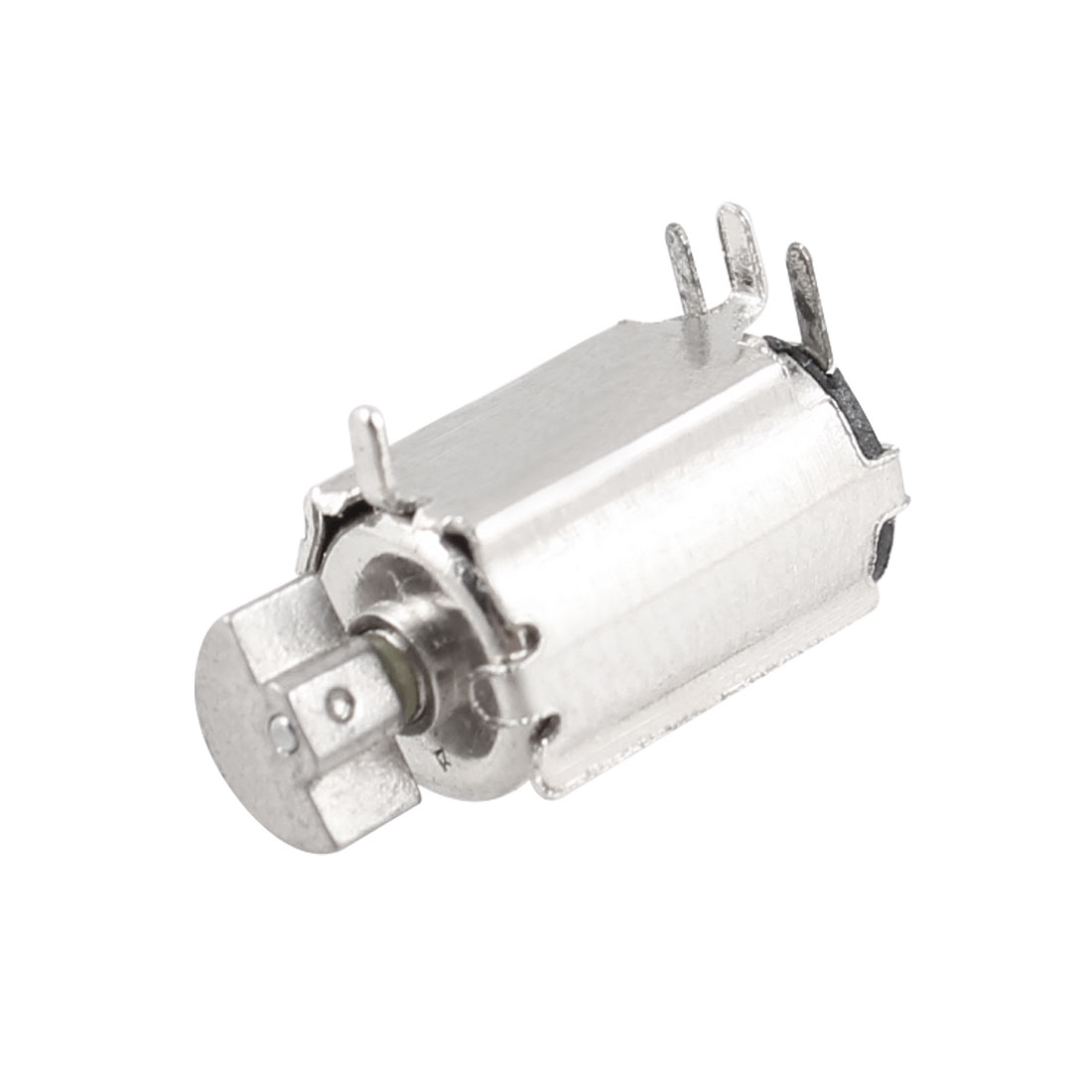 Electric 12000RPM Output Speed DC Vibration Motor 1.3V 75mA