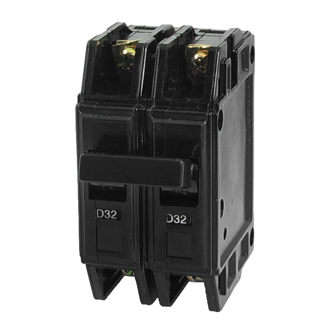 AC 220V 380V 32A 2P 2 Pole Moulded Case Circuit Breaker FM12-100