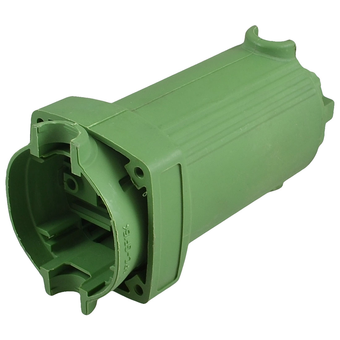 Plastic Angle Grinder Spare Parts Green Shell for Hitachi F3