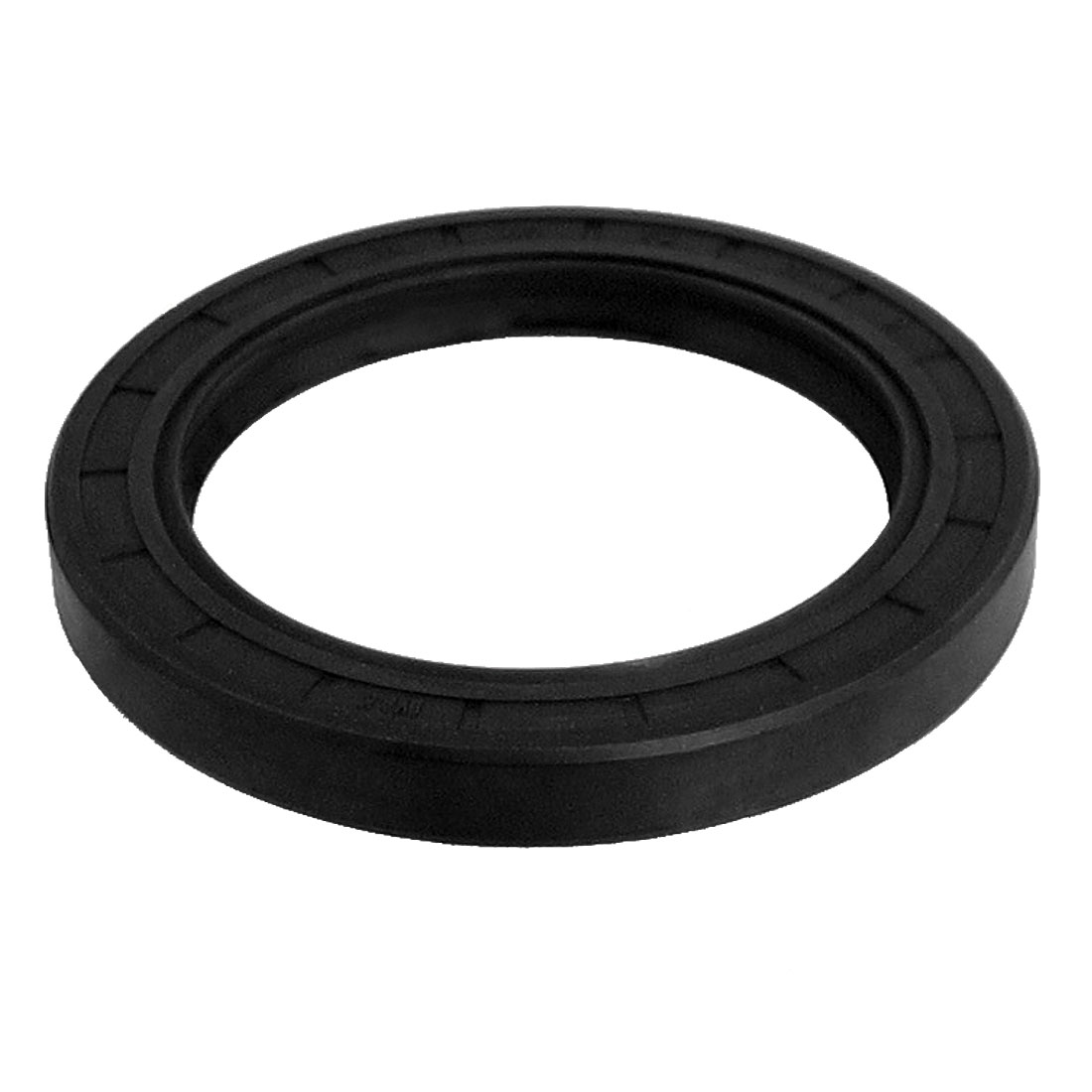 60mm x 82mm x 10mm Metric Double Lipped Rotary Shaft Oil Seal TC