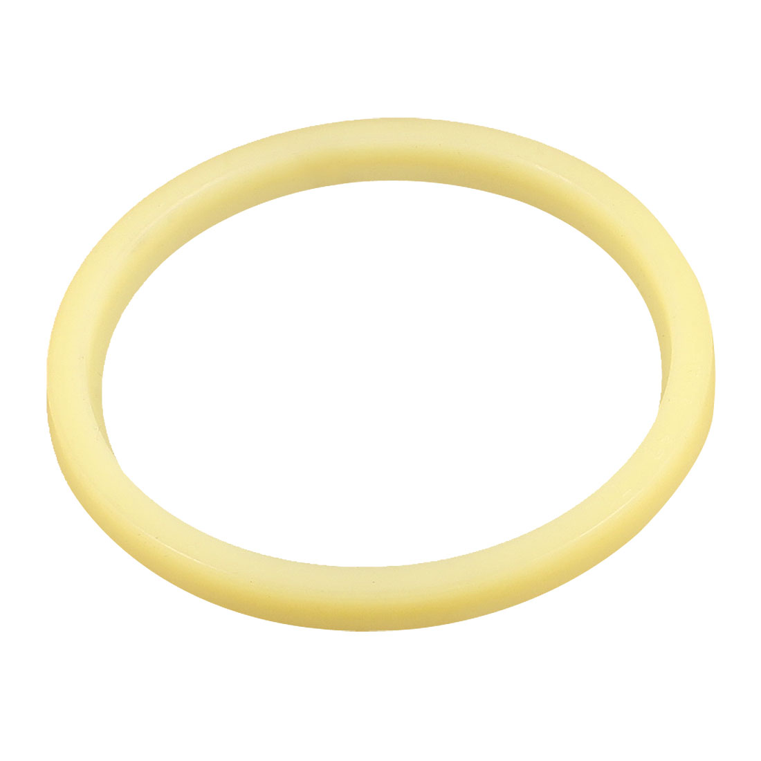 Polyurethane PU 67mm x 77mm x 6mm Sealing Cushion Dust Seal Ring