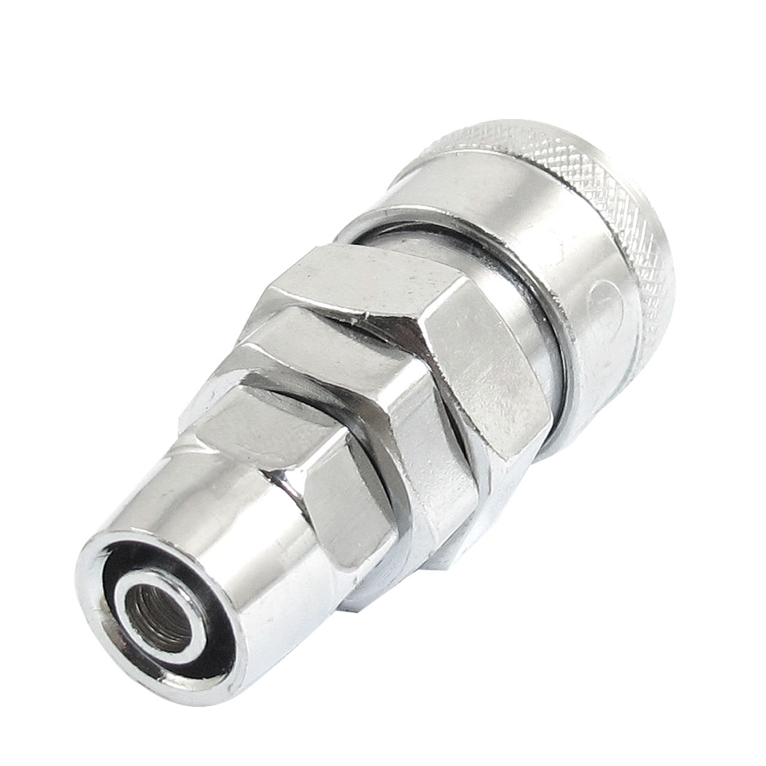 30SP Connector Air Quick Coupler Adapter Connector Fittings for 6.5mm x 10mm Tube
