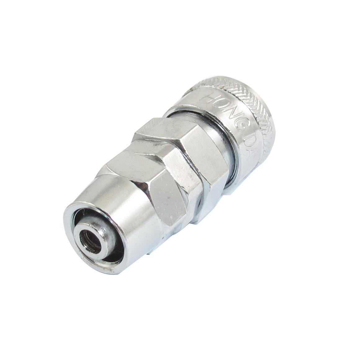 40SP Air Pneumatic Quick Coupler Adapter Connector Fittings for 8mm x 10mm Tube