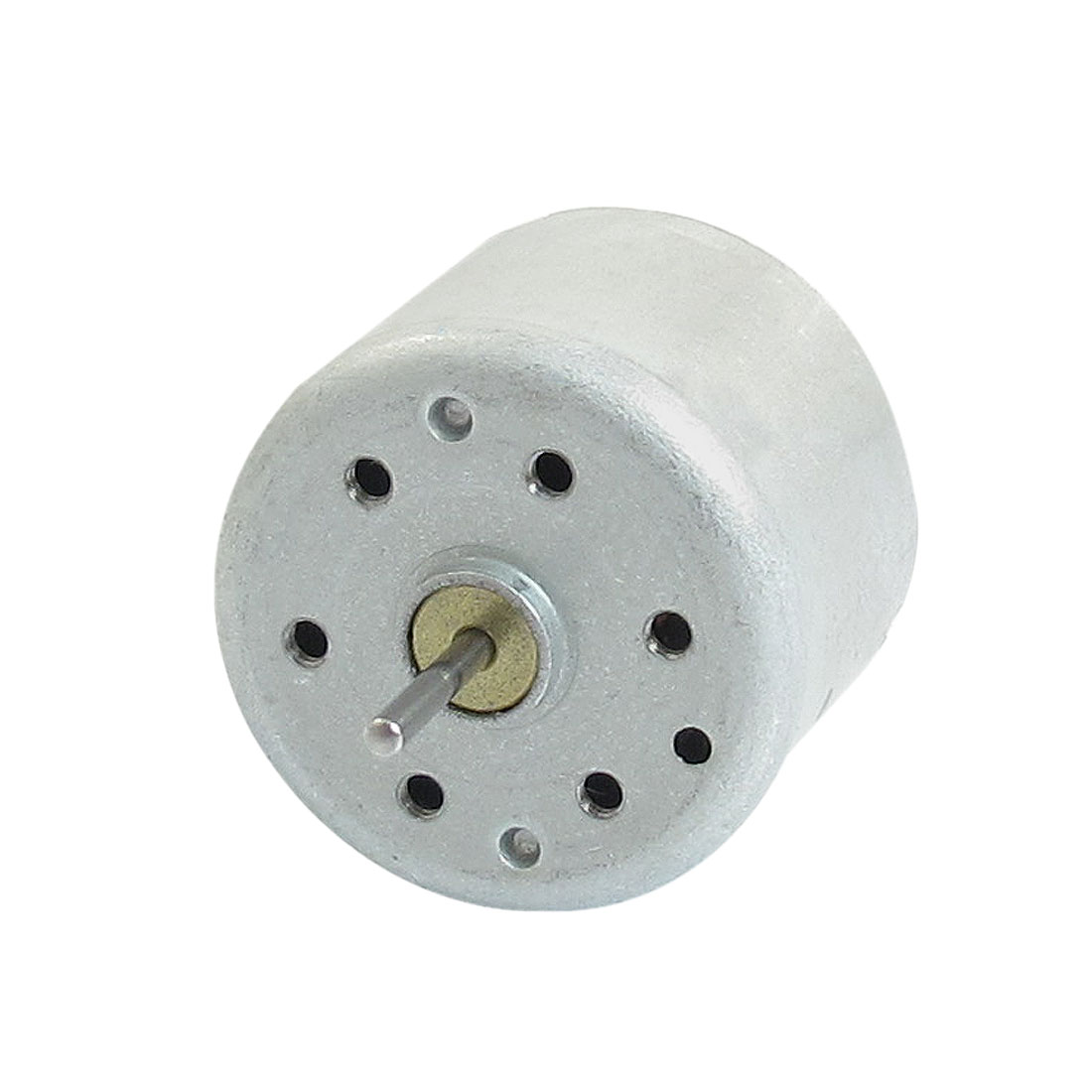 1700-3400 RPM 3-6V High Torque Cylinder Electric Mini DC Motor