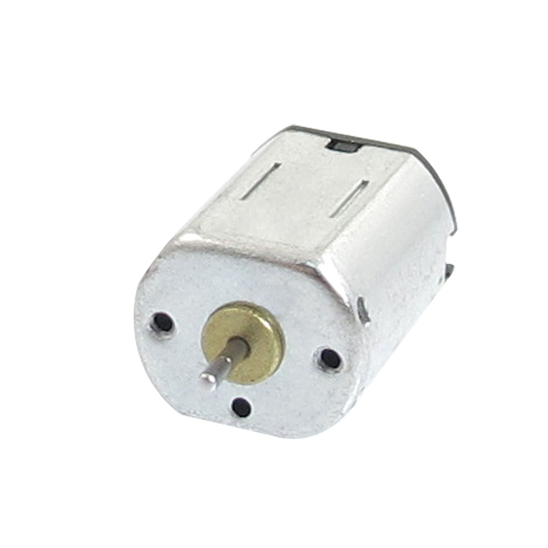 10000 RPM 6V High Torque Magnetic Electric Mini DC Motor