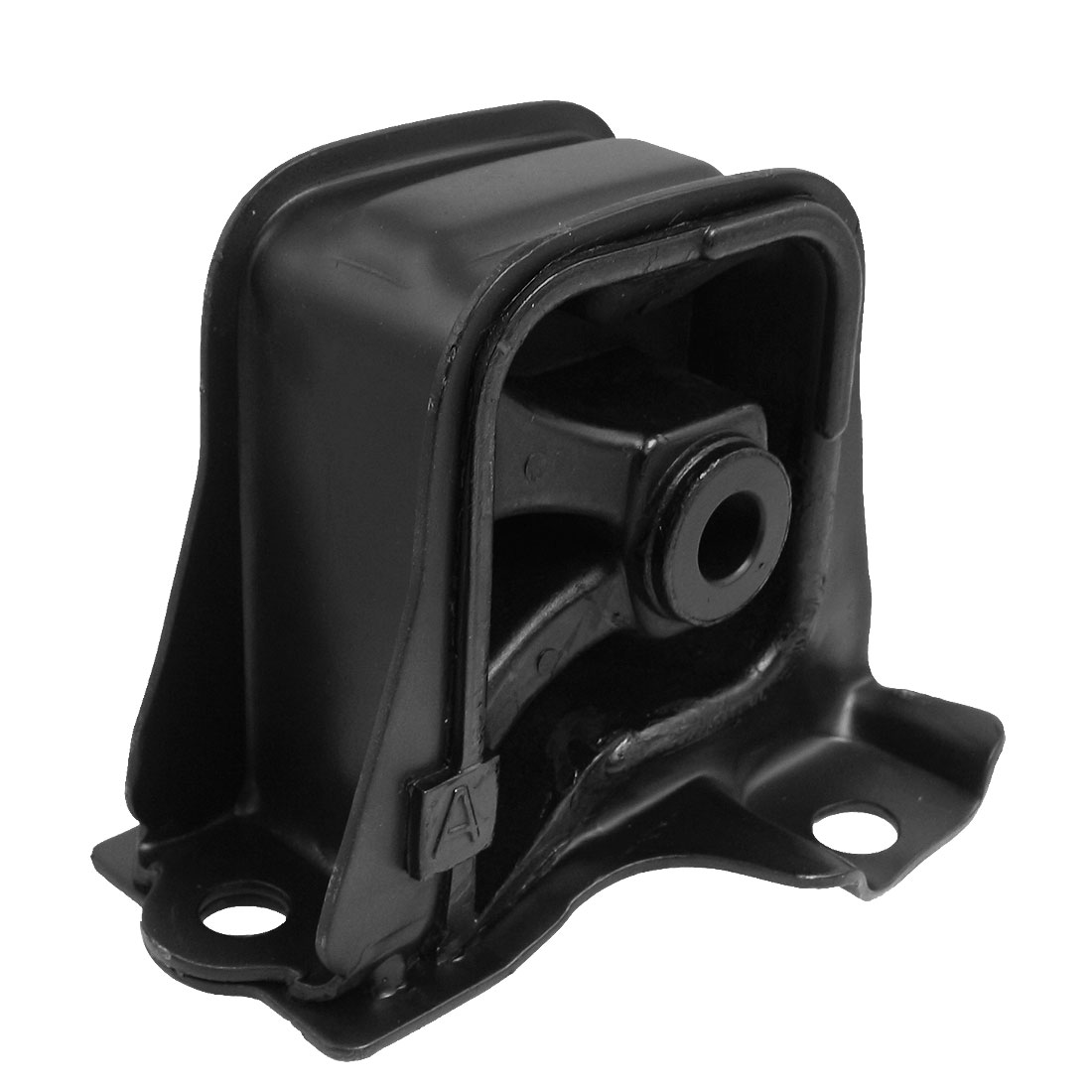 Vehicle Front Engine Motor Mount Stopper Assembly Black 50840-S84-A00