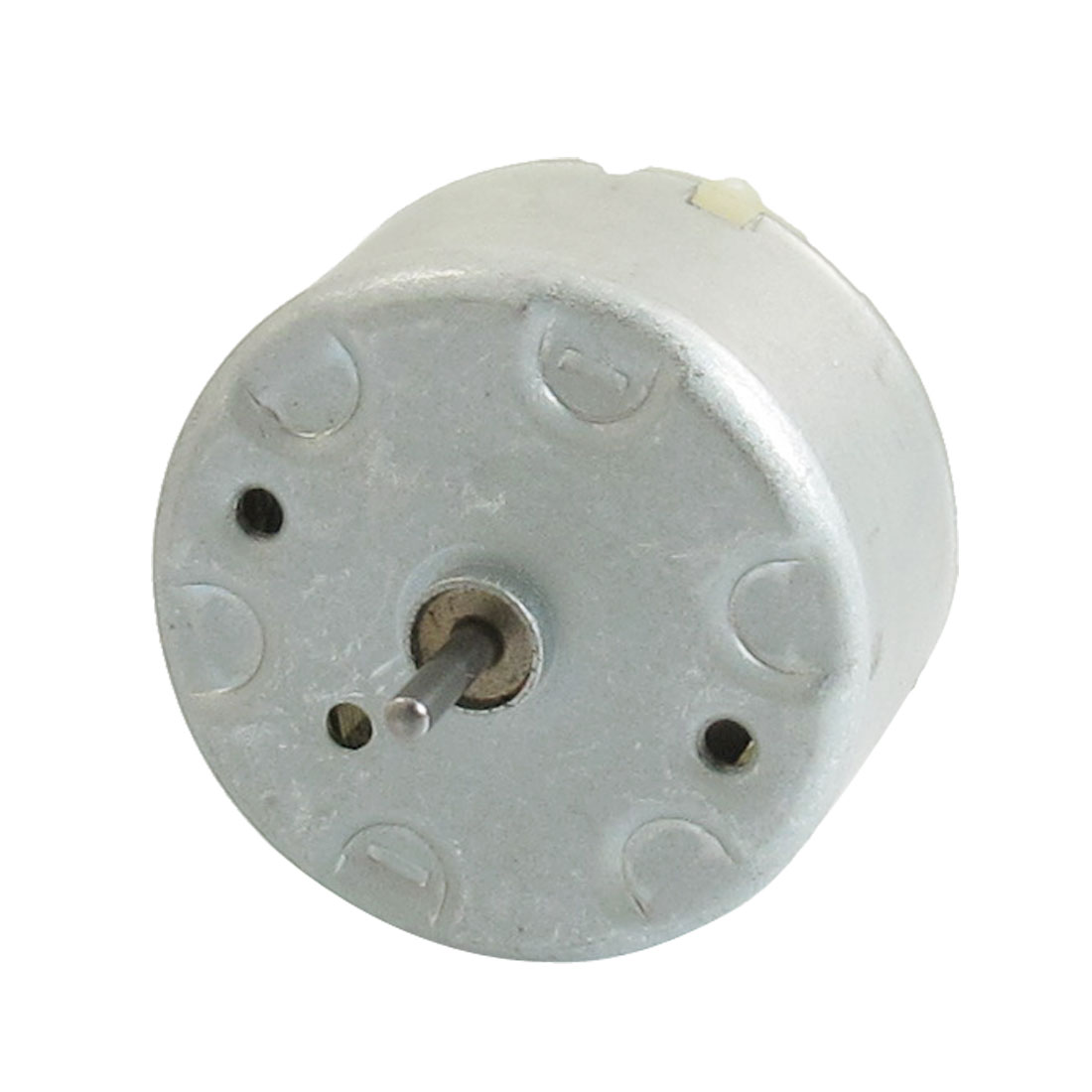 3700 RPM 6V High Torque Cylinder Electric Mini DC Motor