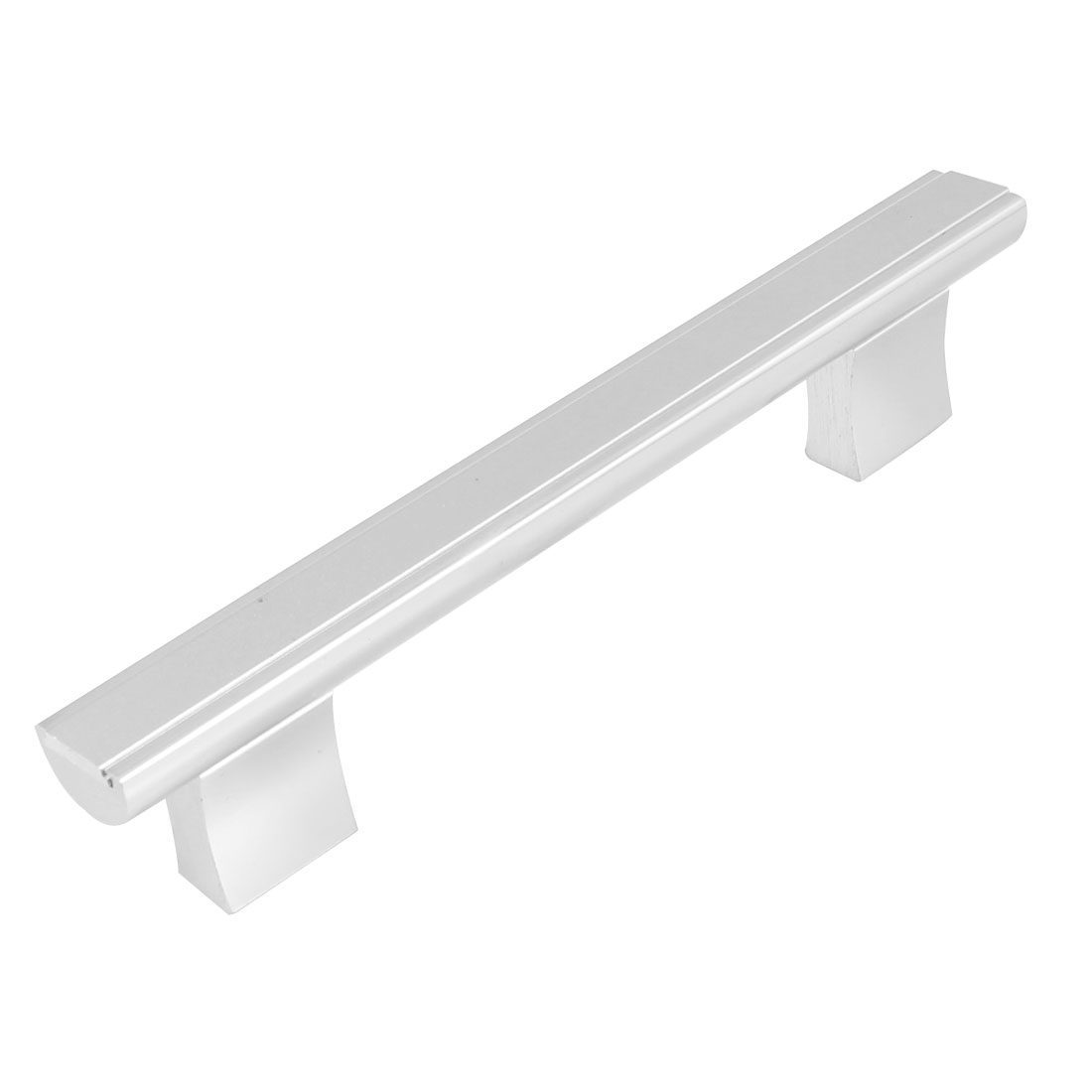 "Cupboard Cabinets Part Aluminum Bar Pull Handle 5.8"" Length"