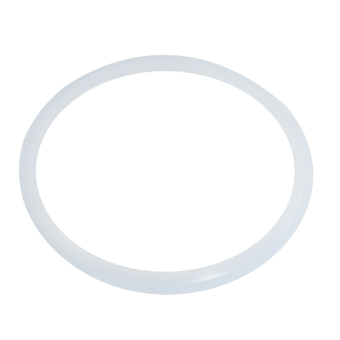 Kitchen Rubber Pressure Cooker Seal Sealing Ring Light Blue 18cmx20cm