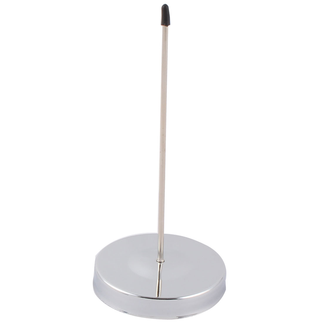 7.5cm Base Diameter Stainless Steel Memo Holder Spike Stick for Receipt