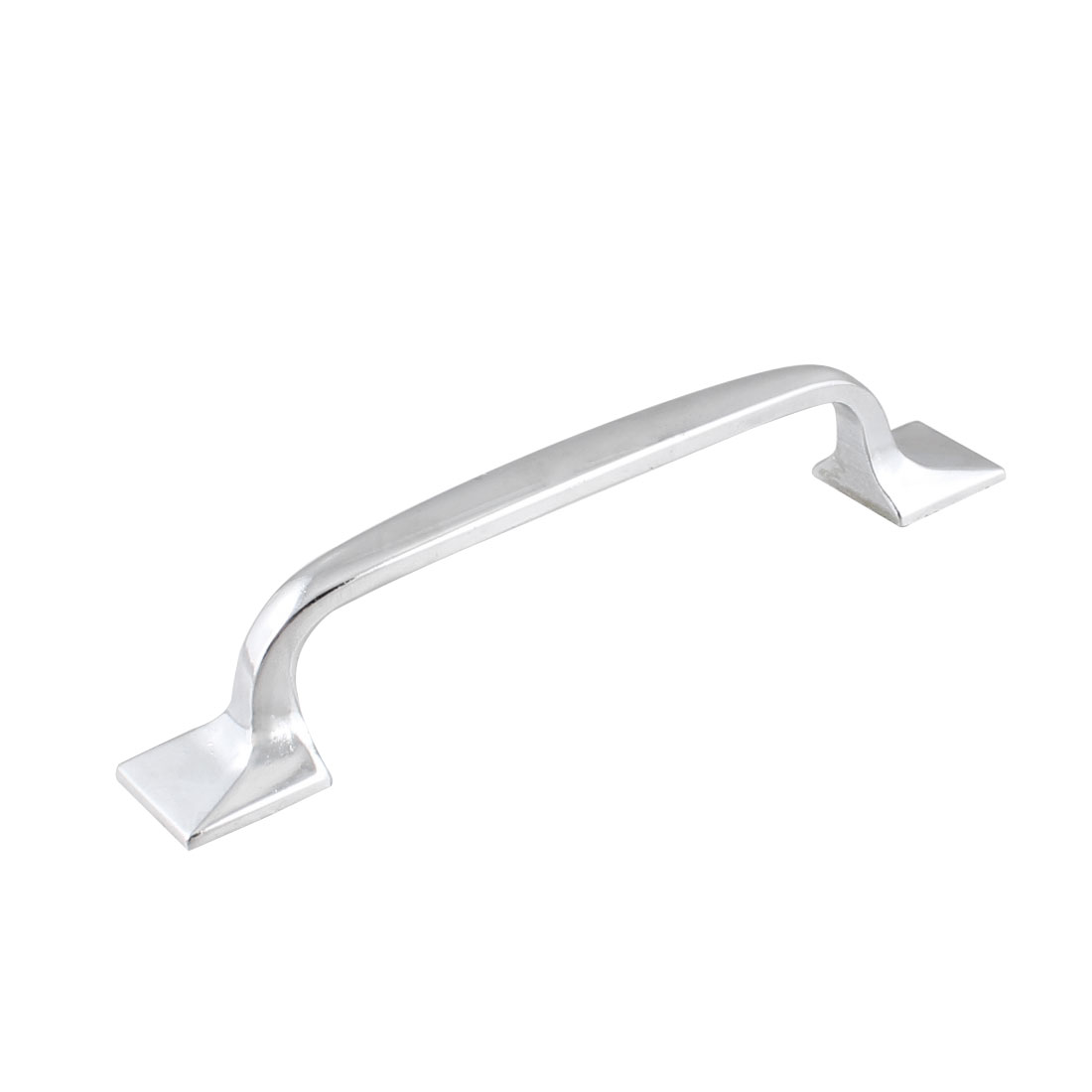 "Arch Shaped 5"" Long Stainless Steel Cupboard Cabinet Door Pull Handle"