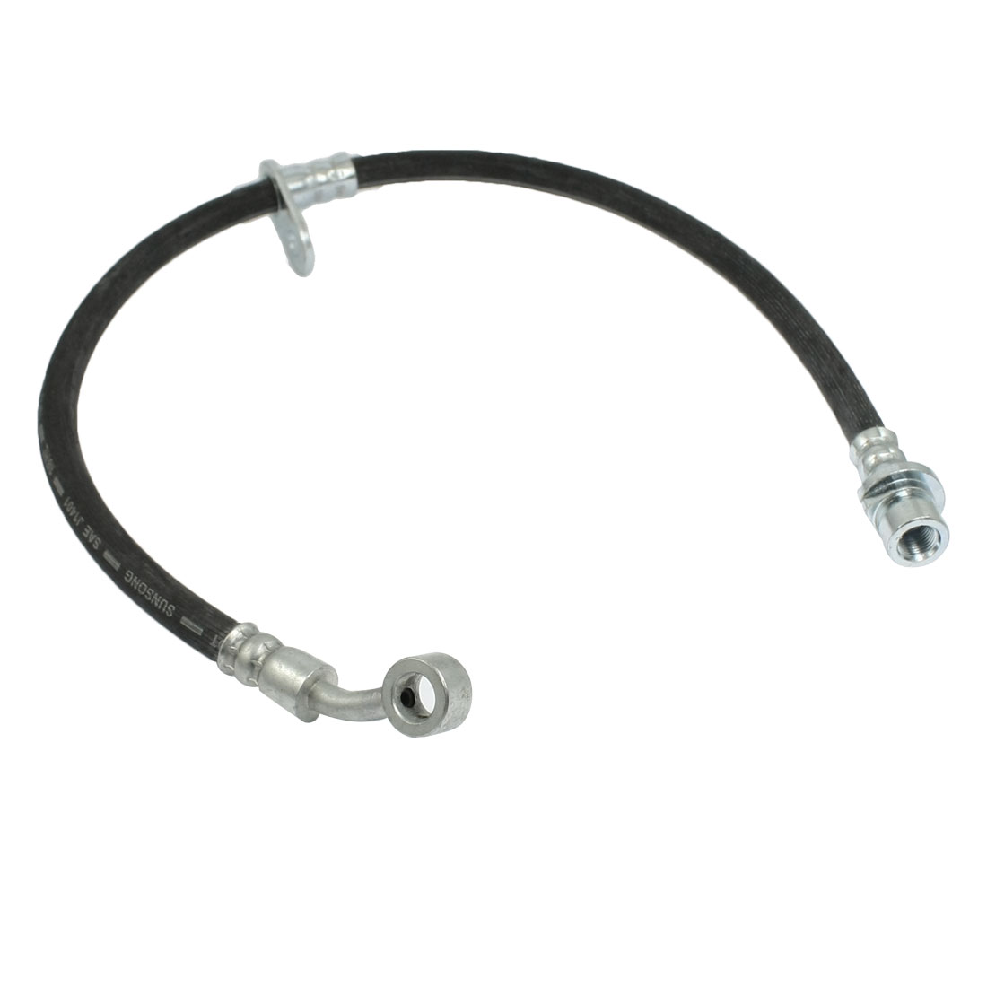Flexible Left Side Front Brake Hose Wire Cable Replacement 01465-S9A-000