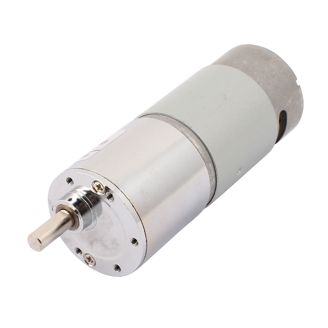 DC 12V 2.5RPM High Torque Magnetic Electric Reduce Gear Box Motor