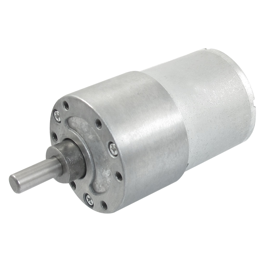 80 RPM DC 12V High Torque Gear Box Electric Speed Reduce Motor