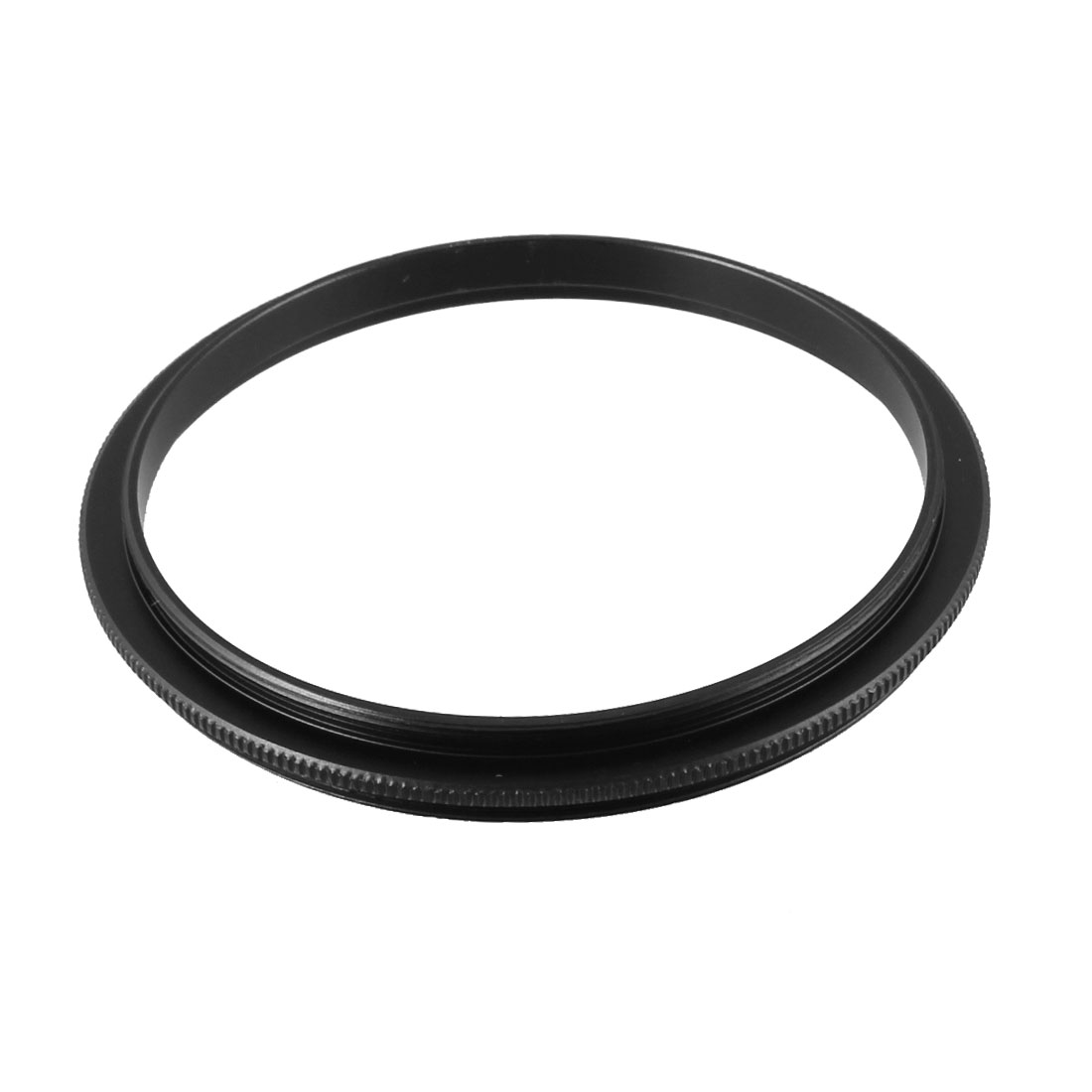 58mm-62mm 58mm to 62mm Male to Male Step up Ring Adapter Black for Camera