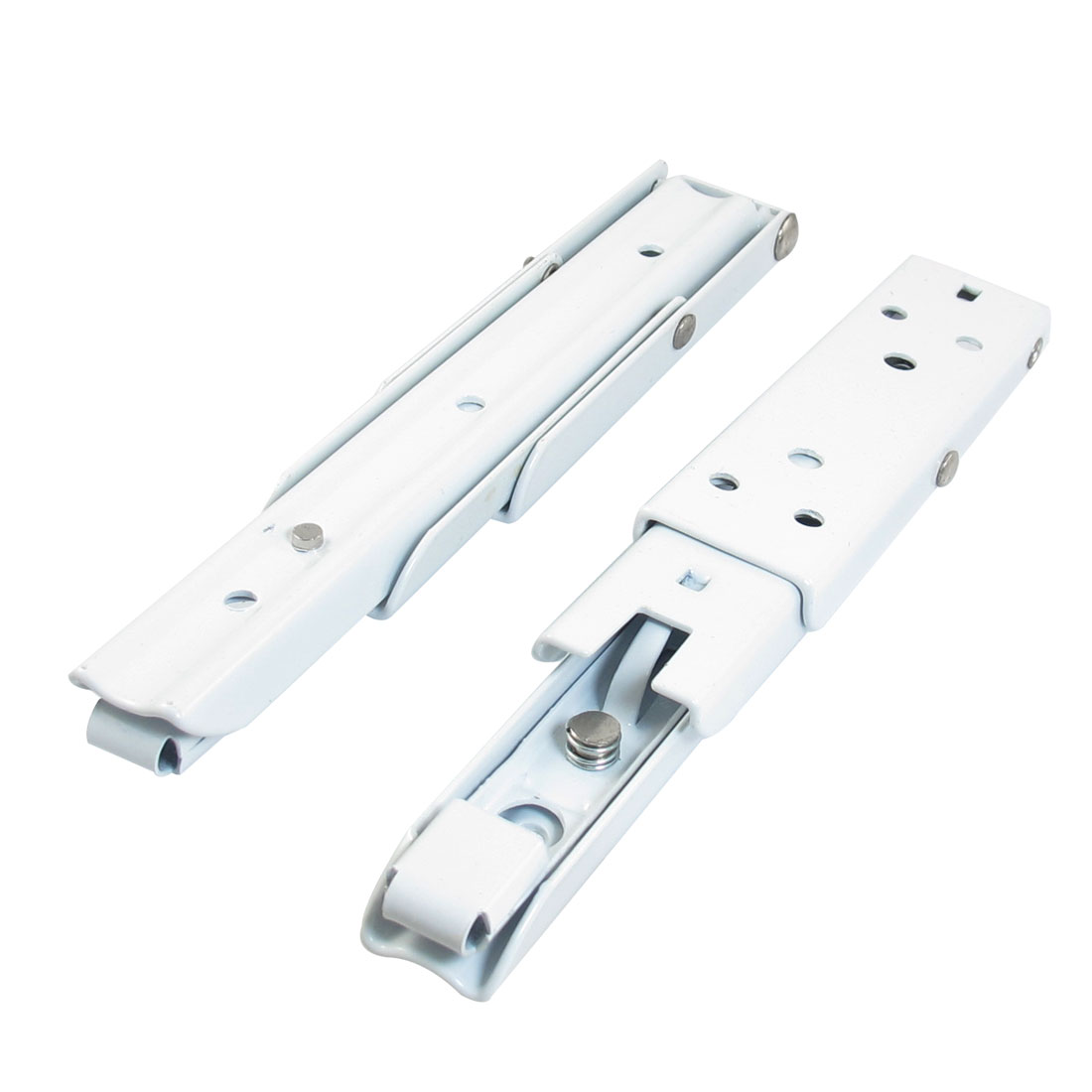 "Store Stainless Steel Right Angle Support Bracket 8"" 2 Pcs"