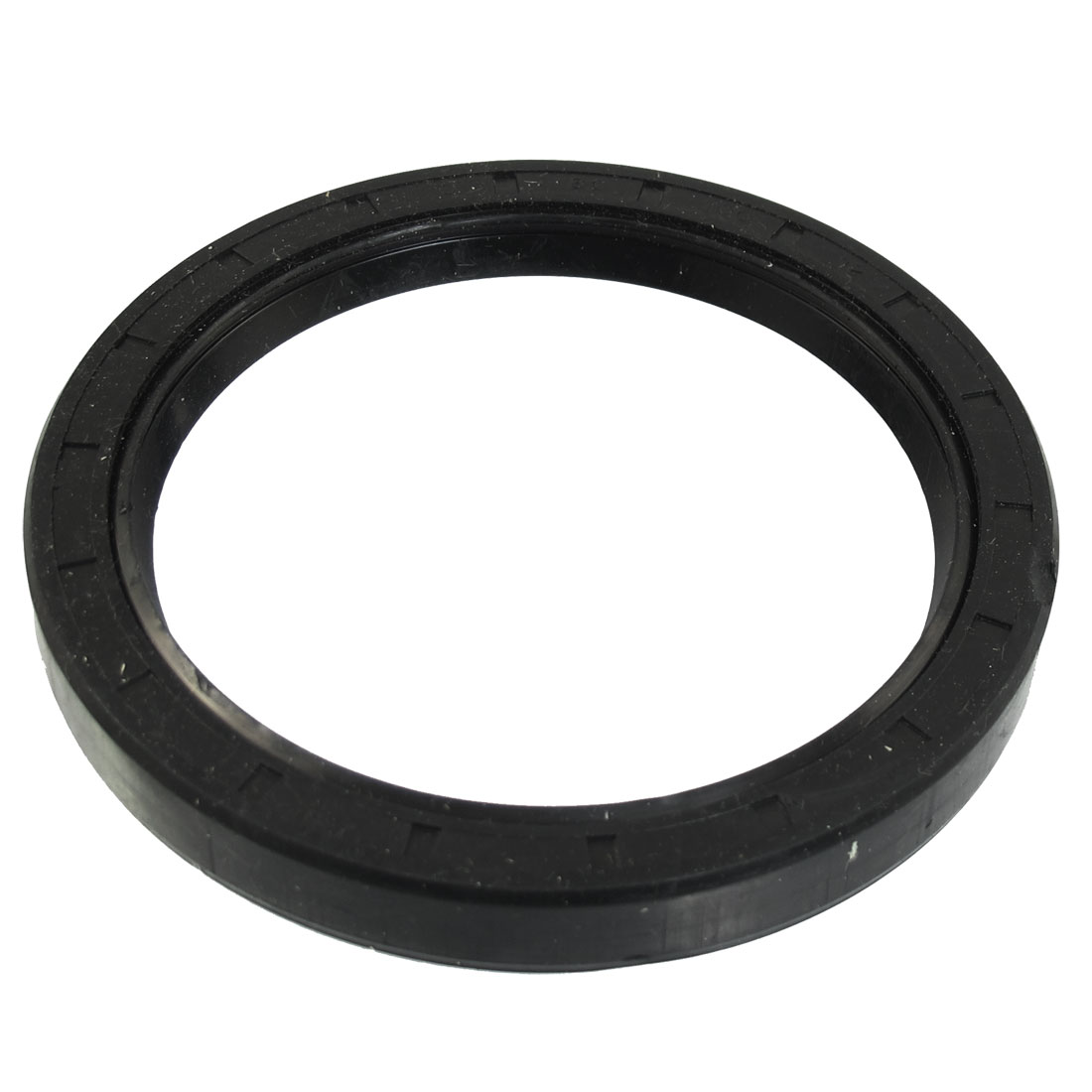 80mm x 100mm x 12mm Metric Double Lipped Rotary Shaft Oil Seal TC