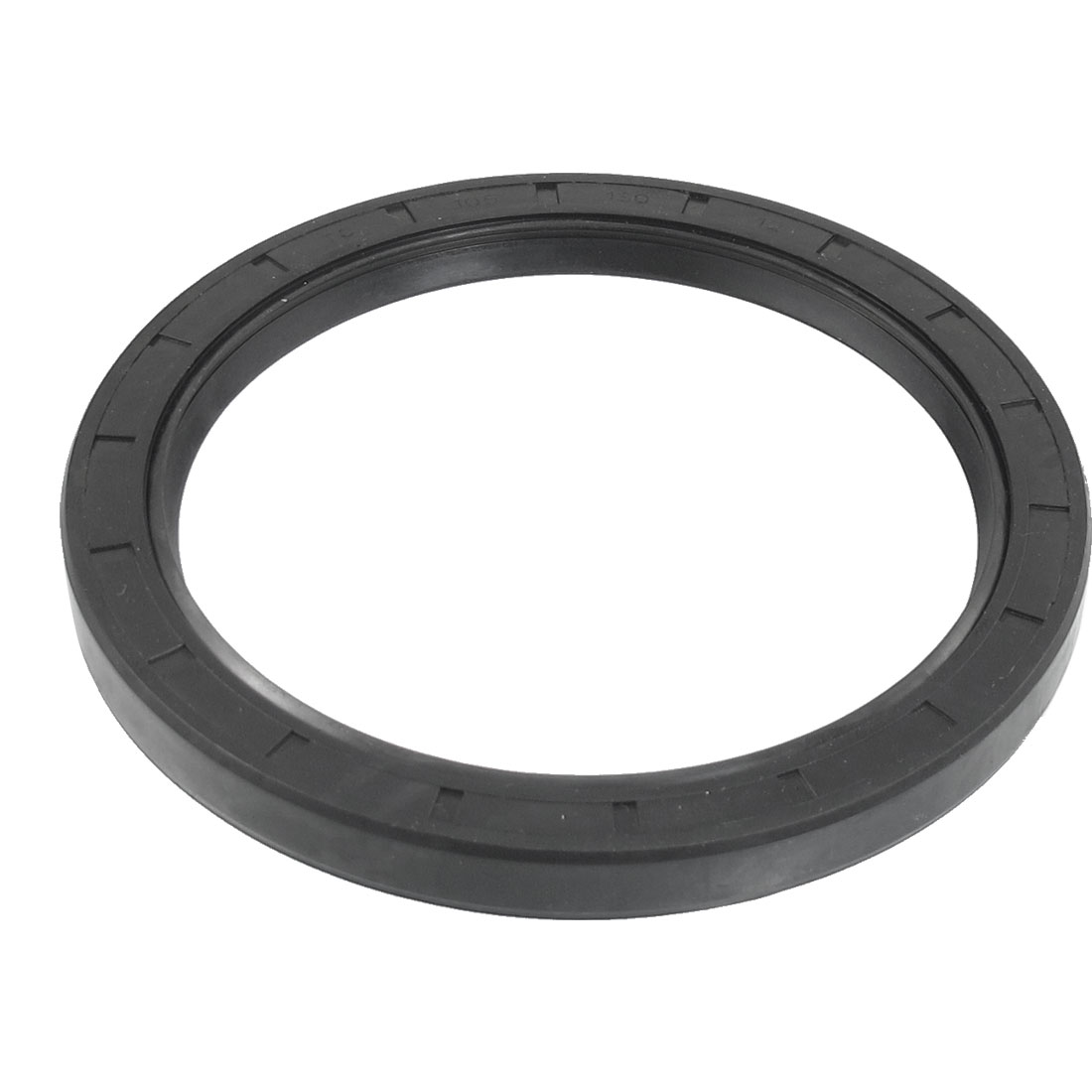 105mm x 130mm x 12mm Metric Double Lipped Rotary Shaft Oil Seal TC
