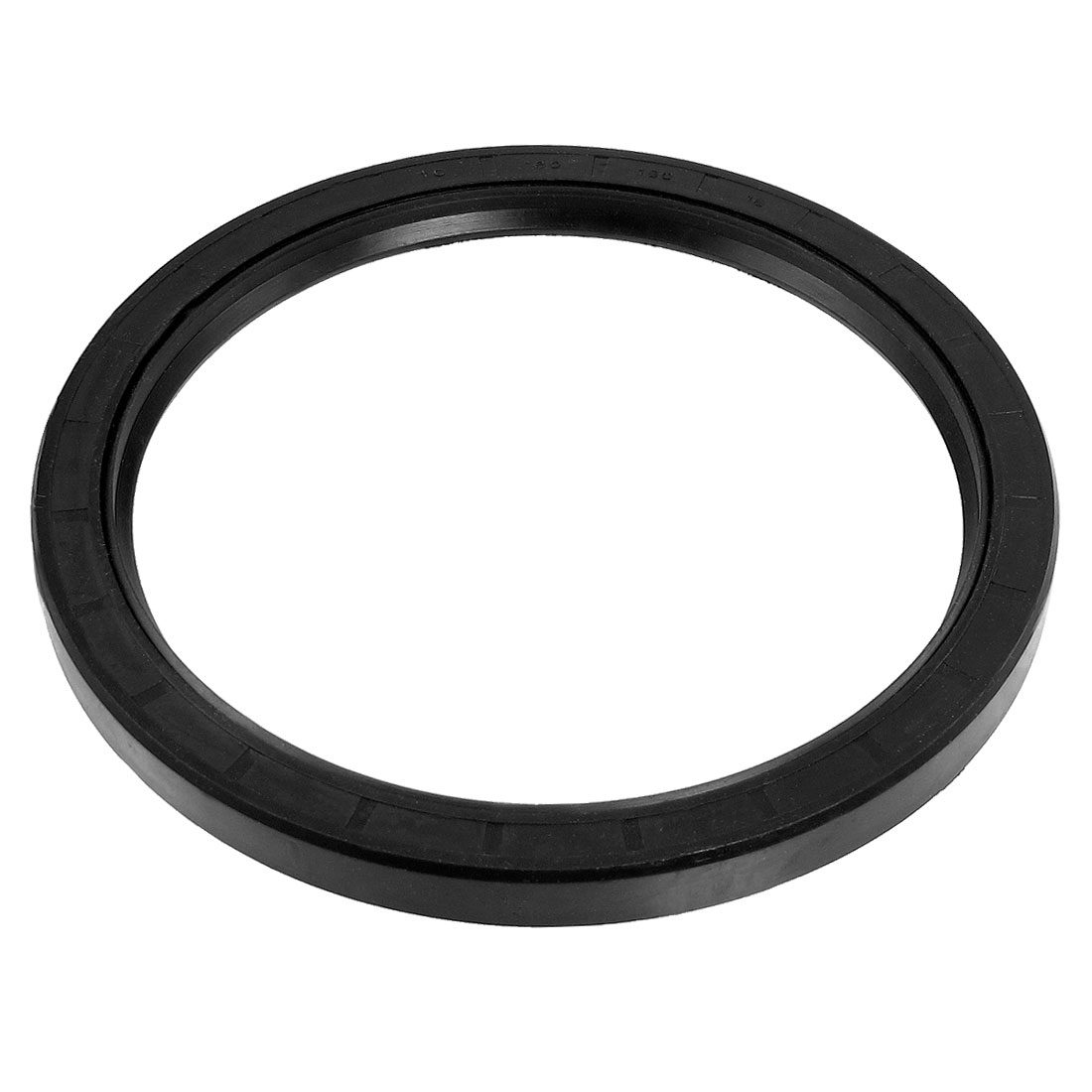 160mm x 190mm x 16mm Metric Double Lipped Rotary Shaft Oil Seal TC