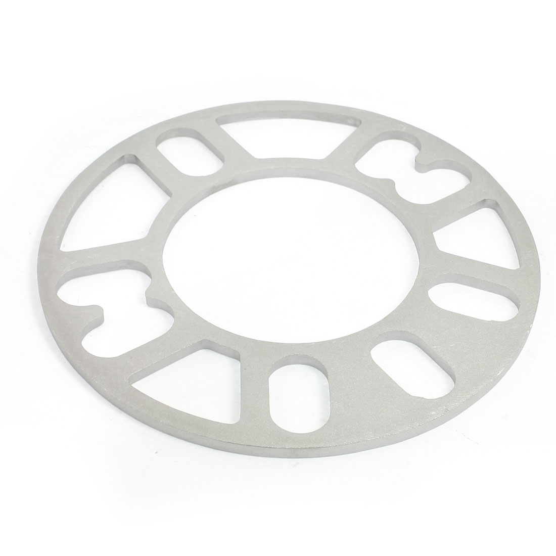 Aluminum Alloy 4 and 5 Lug 5mm Thickness Wheel Spacer Gasket