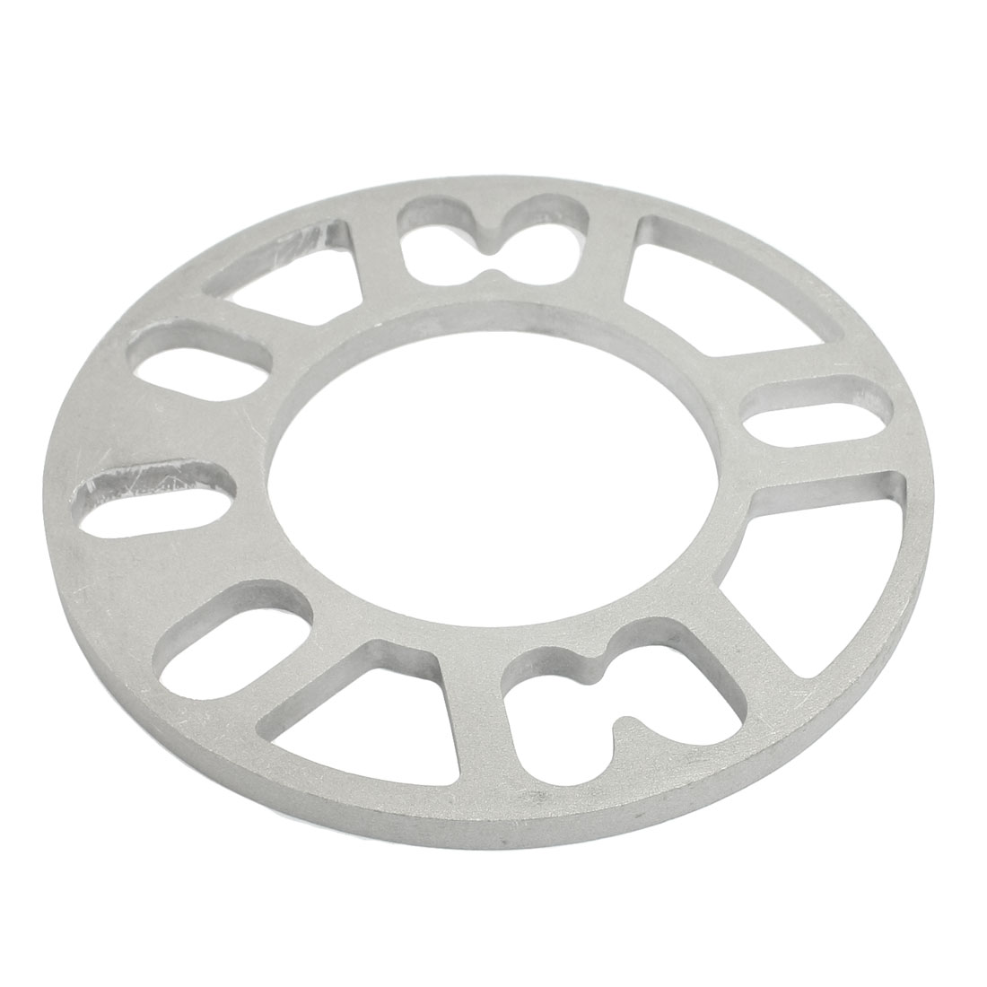 Aluminum Alloy 4 and 5 Lug 8mm Thickness Wheel Spacer Gasket