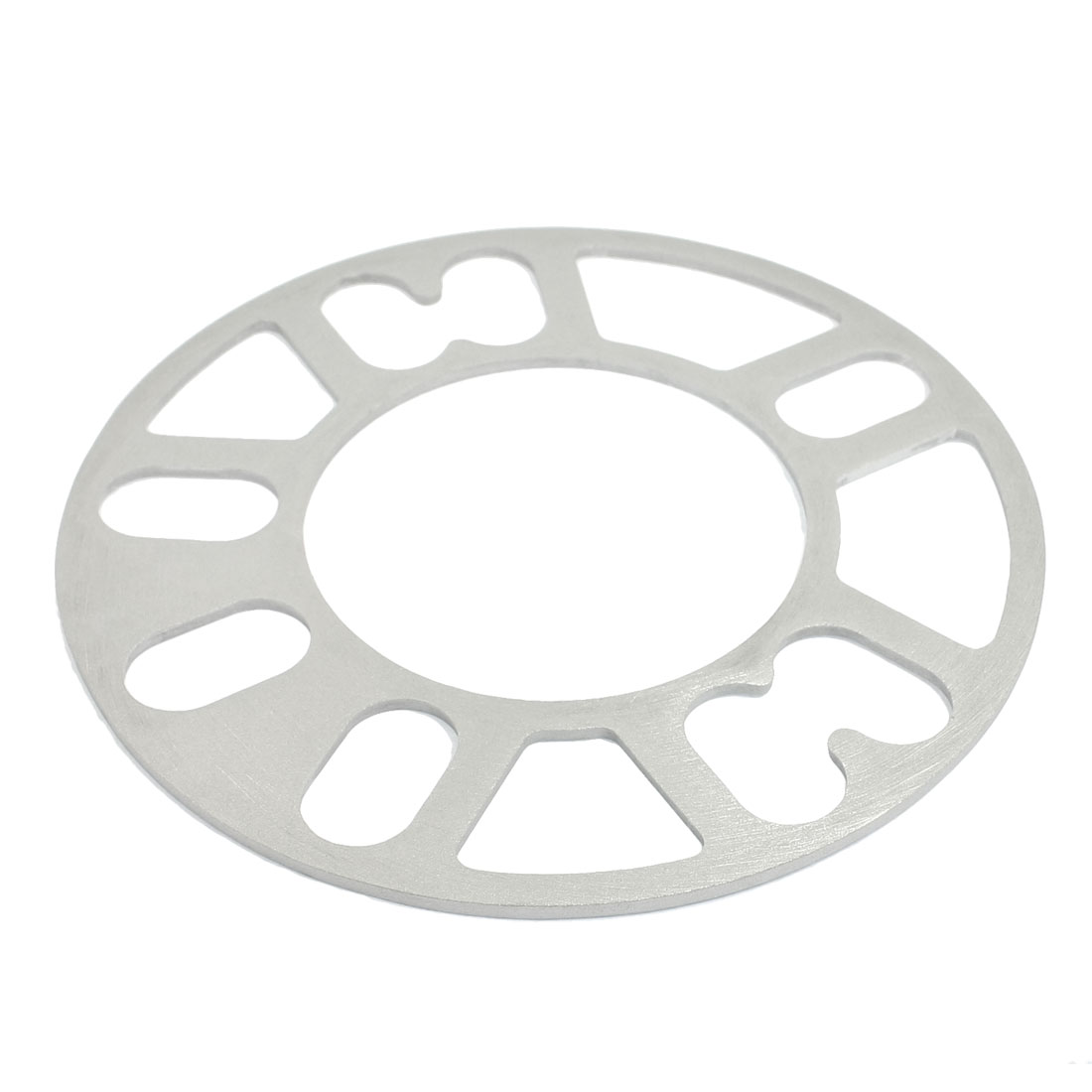 Aluminum Alloy 4 and 5 Lug 3mm Thickness Wheel Spacer Gasket