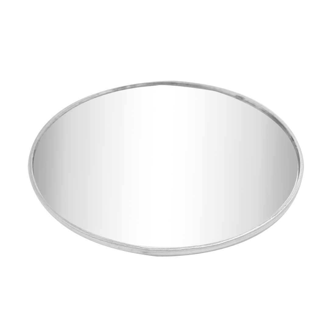 "Car Truck Vehicle 3"" Round Wide Angle Round Convex Blind Spot Mirror"