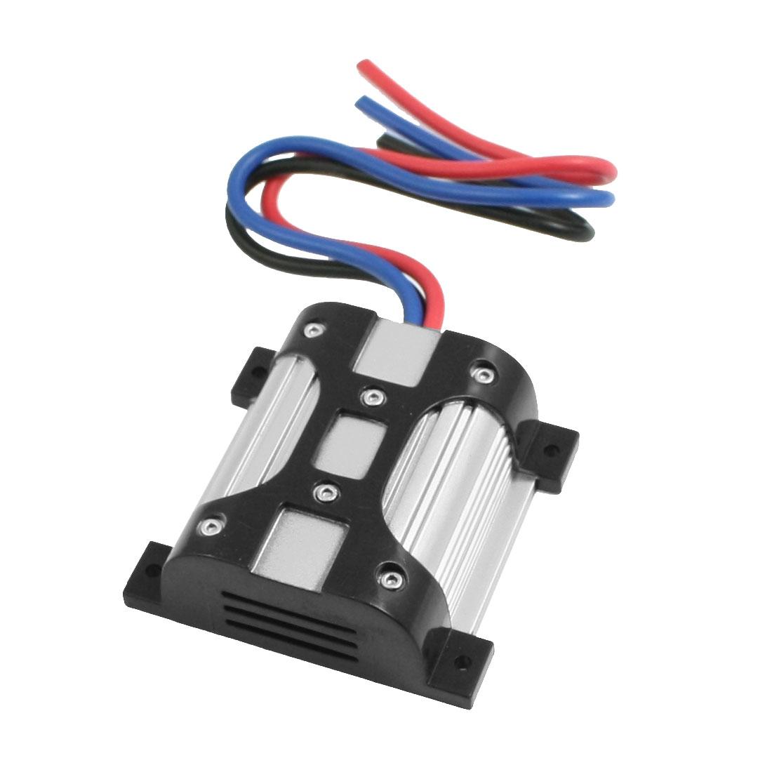 Car Truck 10A Amplifier Speaker Noise Filter Suppressor Isolator