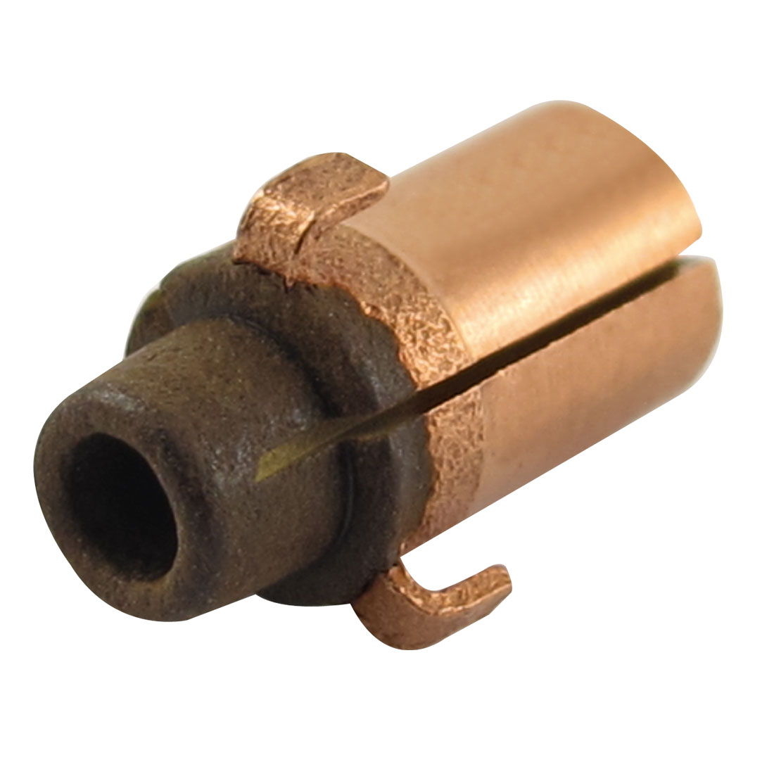 Power Tool Part Motor Commutator 3P Copper Bars 2.3mm x 5.7mm x 11.8mm