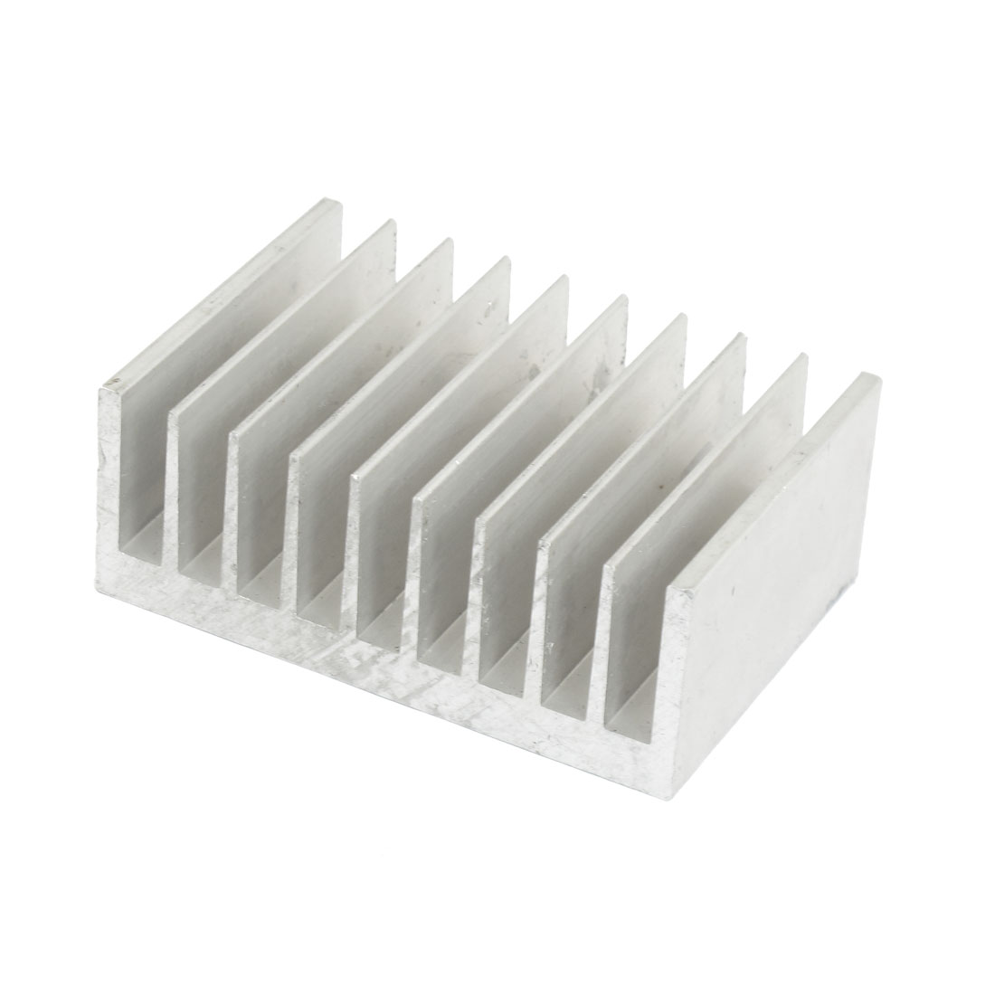 79mm x 54mm x 30mm Heatsink Heat Dissipate Cooling Fin
