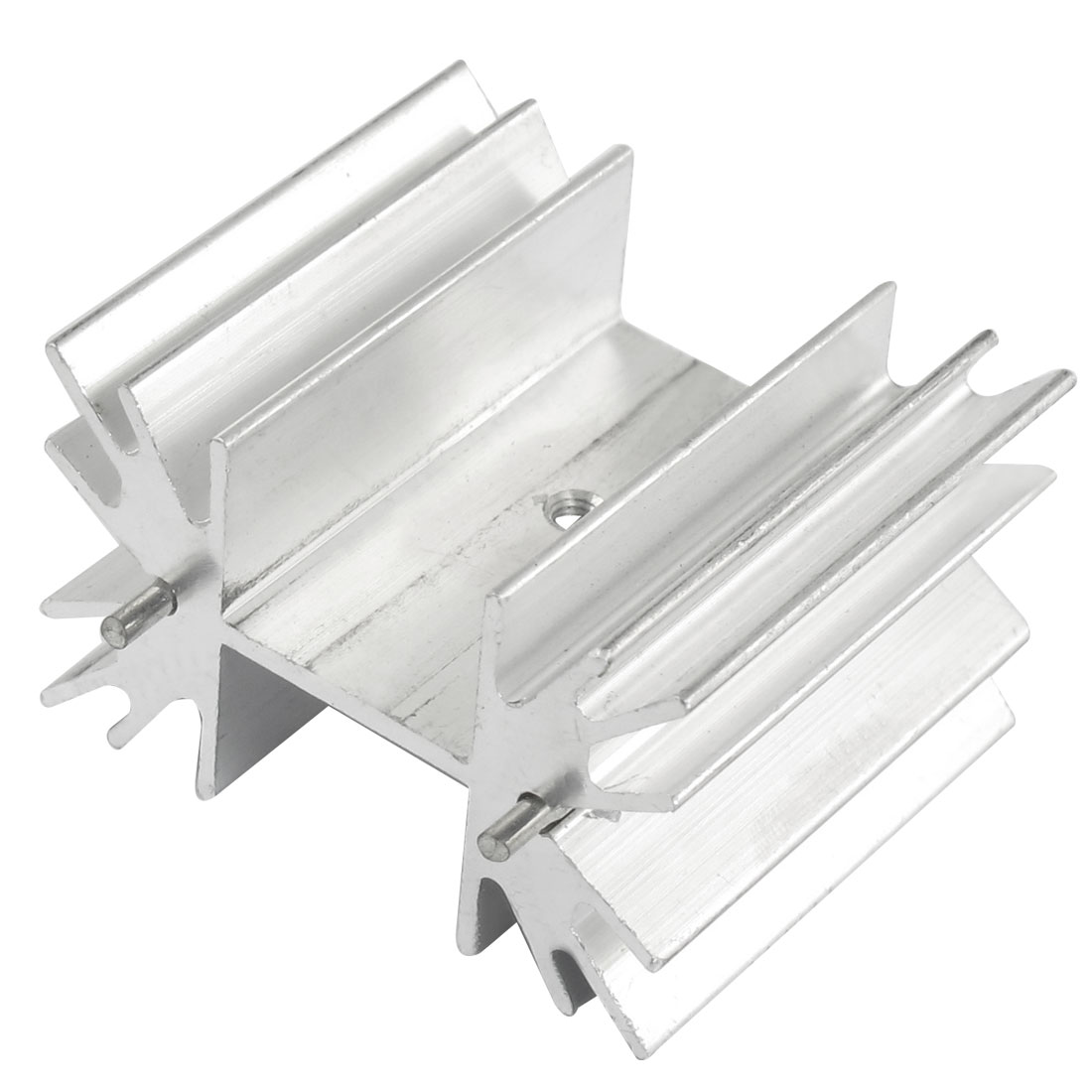 42mm x 35mm x 25mm Heatsink Heat Dissipate Cooling Fin