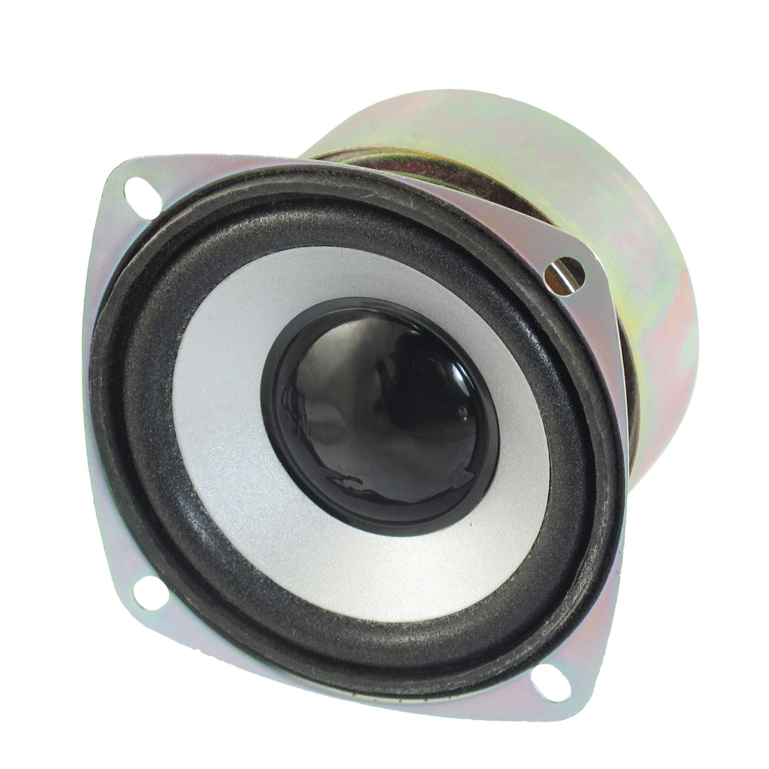 Round Aluminum Housing Magnetic Type Speaker Horn 8 Ohm 30W