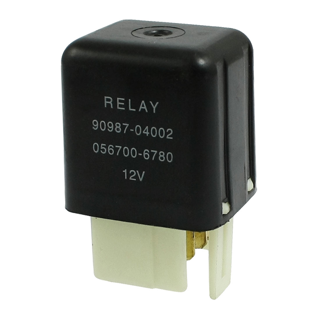 Auto Car Alarm Light Control Relay 5 Pin DC 12V for Toyota