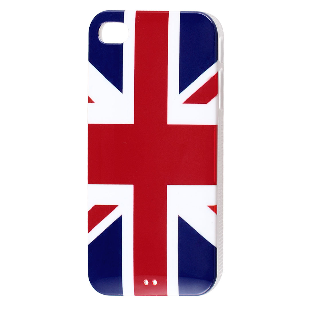 New Style UK National Flag Hard Case Back Cover for iPhone 4 4G 4S 4GS