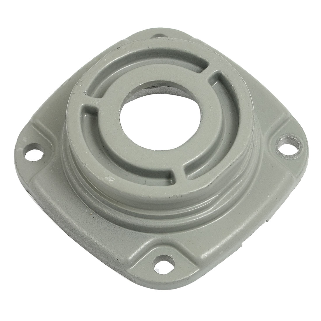 Replacement Aluminum Angle Grinder Bearing Seat Gray for Hitachi G15SA2