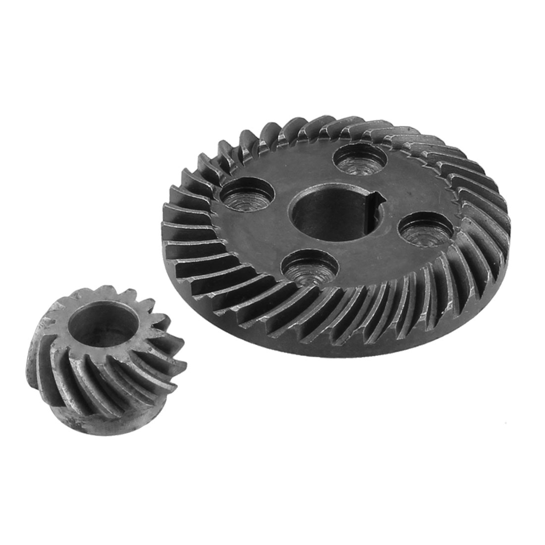 Metal Spiral Bevel Gear Set for Hitachi F3 Angle Grinder