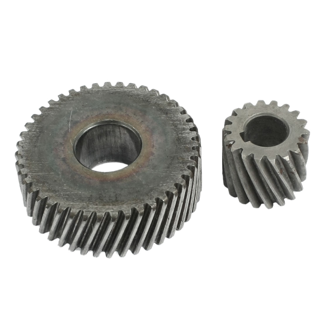 Metal Spiral Bevel Gear Set for Z1E-FF02-110 Stone Marble Cutting Machine