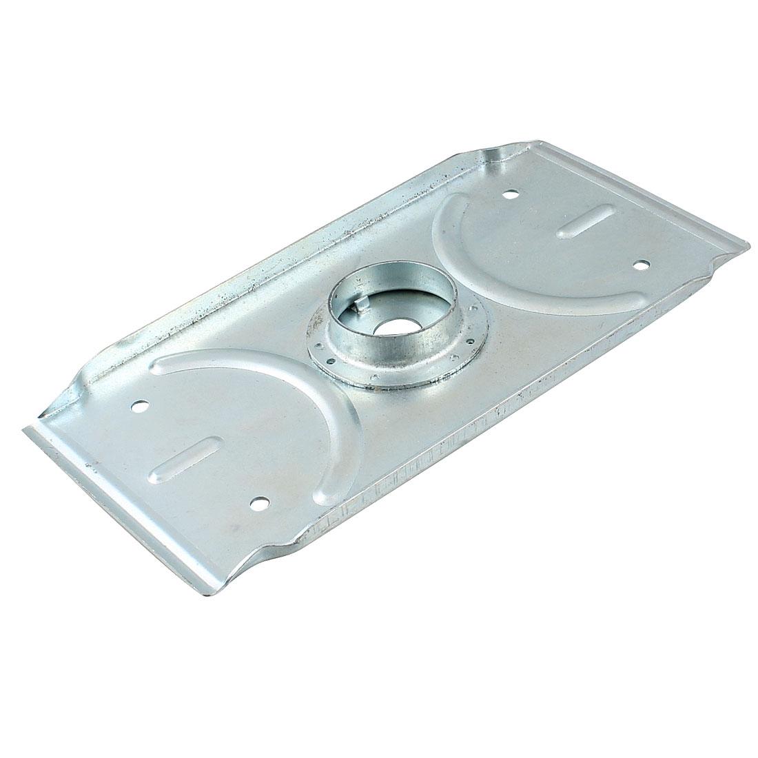 Metal Base Plate for Makita 9035 Dongcheng 93x185mm Orbital Sander