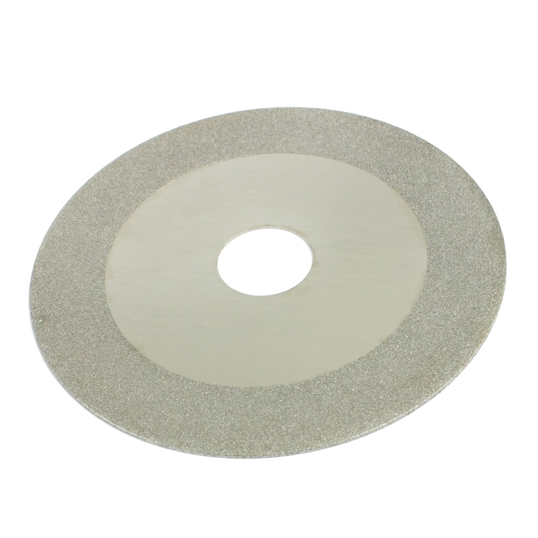 100mm x 20mm x 1mm Double Side Glass Diamond Saw Cutter Cutting Disc