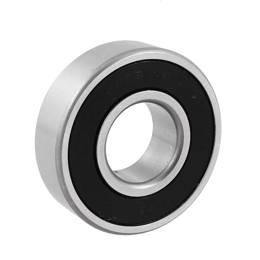 40mm x 17mm x 12mm Shielded Deep Groove Ball Bearings 6203VV